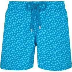 Lovely Pig Portrait Men Boardshorts Swimming Bermuda Board Shorts