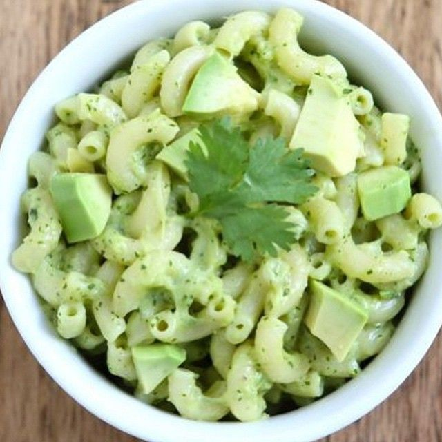 . Avocado Mac and Cheese . By @twopeasandpod❤️@twopeasandpod . Visit the blog, twopeasandtheirpod.com