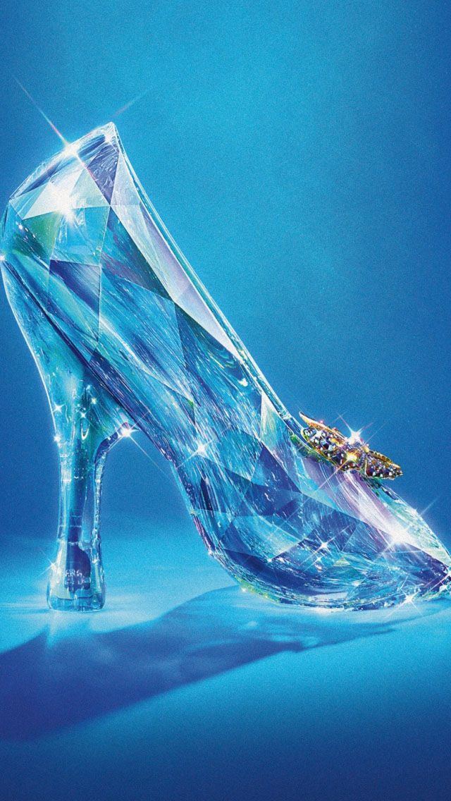 Disney Cinderella 2015 Wallpaper Free Iphone Wallpapers With