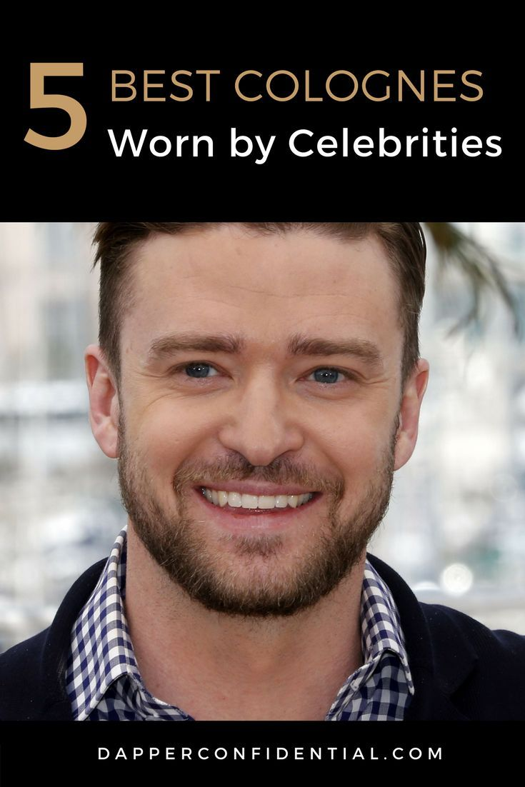 Everyone's got their signature scent – even celebrities. The