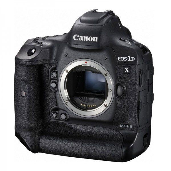 What S New Inside The Canon 1dx Mark Ii Camera Canon Eos Dslr Camera Best Dslr