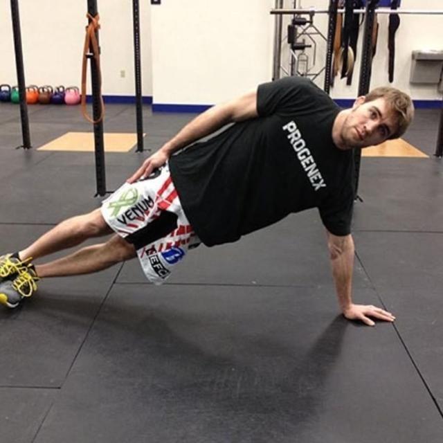 5 ejercicios para endurecer tus abdominales