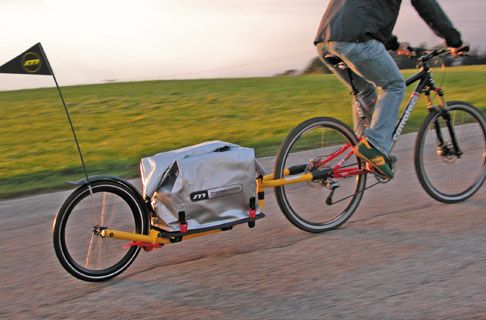 Seite Nicht Gefunden Bike Camping Bicycle Trailer Powered Bicycle