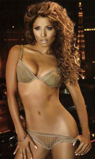 Naked images of trisha