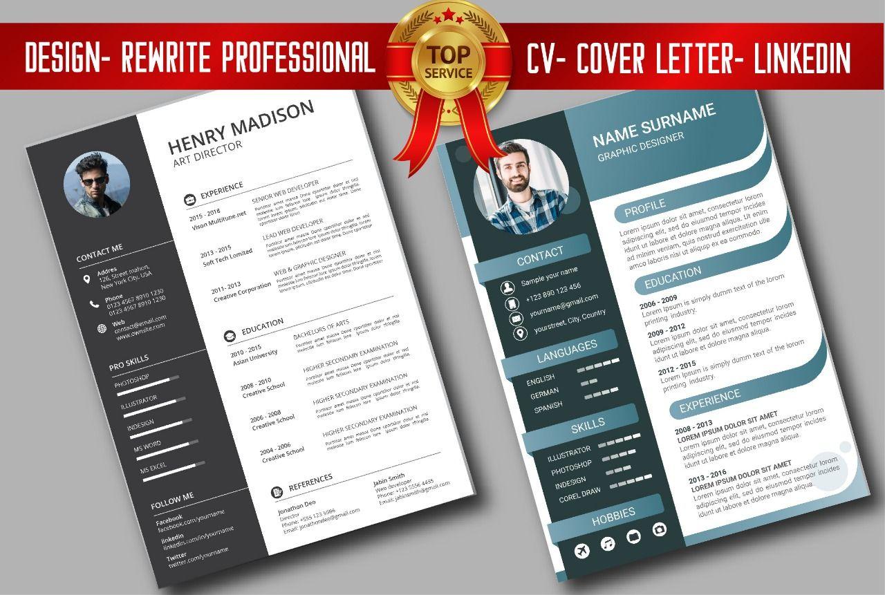 seodesignwriter I will design, rewrite professional