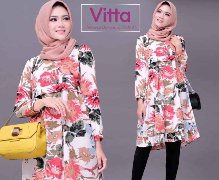 Gambar Bunga Terbaru 2019 Tunik Remaja Motif Bunga Terbaru 2019 Vitta Harga Bibit Bunga Lily Terbaru Agustus 2019 Ha Model Pakaian Model Baju Wanita Gambar