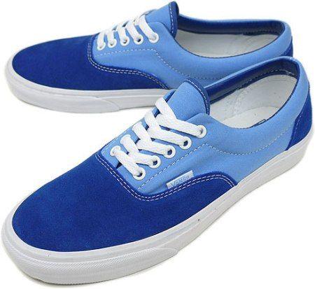 Blue vans, Vans, Vans off the wall