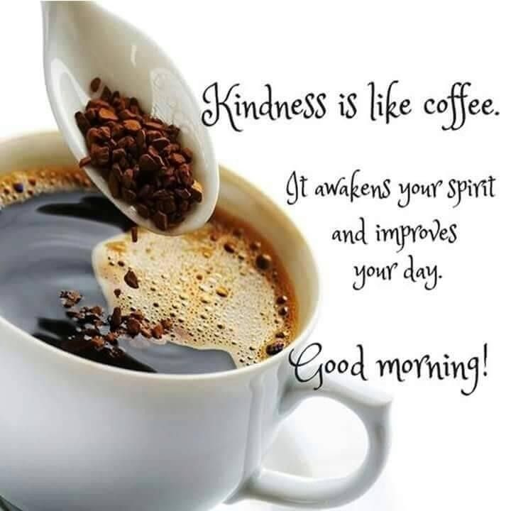 Pin By Andrea Spencer On Morning Afternoon Evening Quotes Coffee Quotes Morning Good Morning Coffee Morning Coffee Images