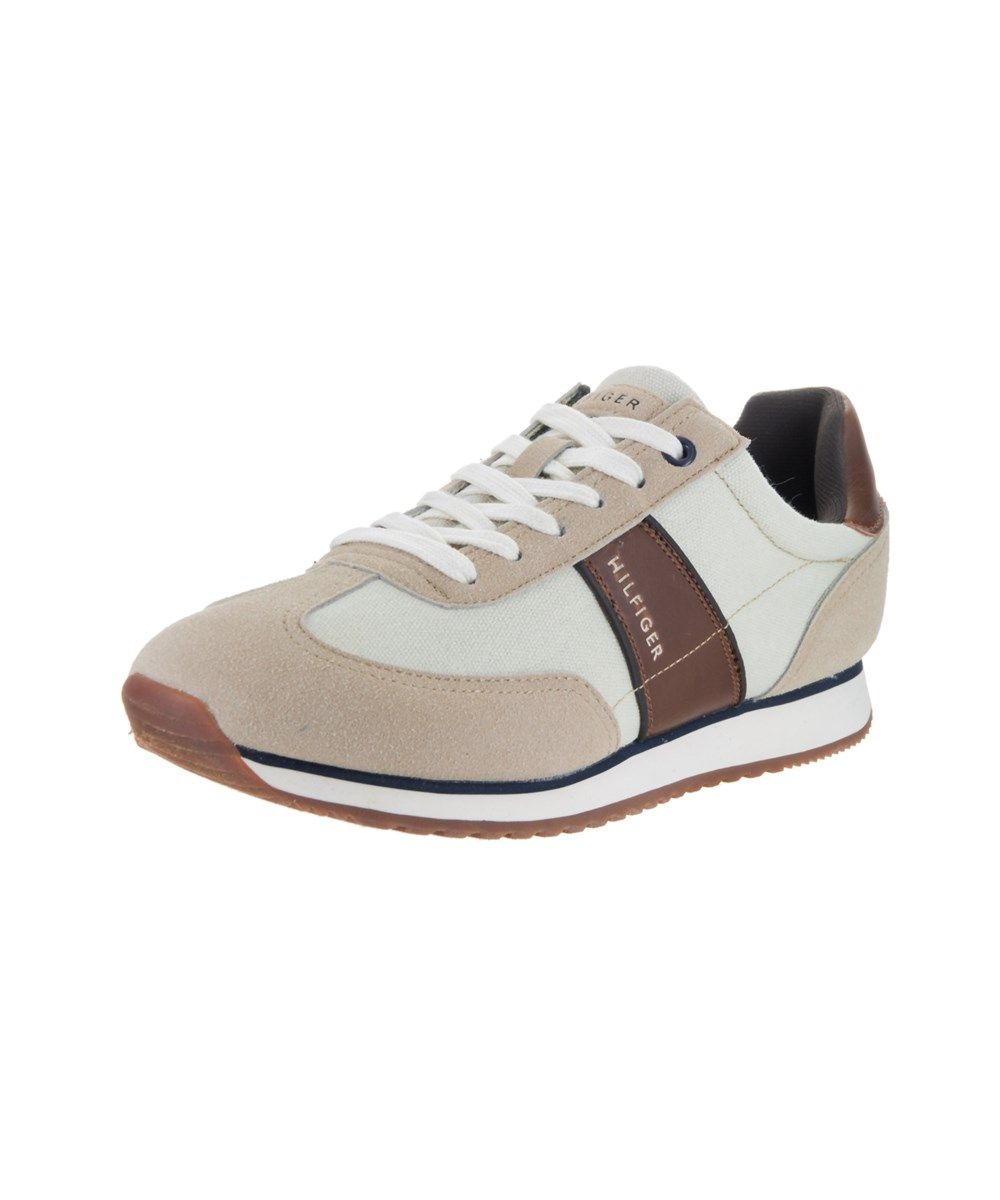 Tommy hilfiger man, Casual shoes