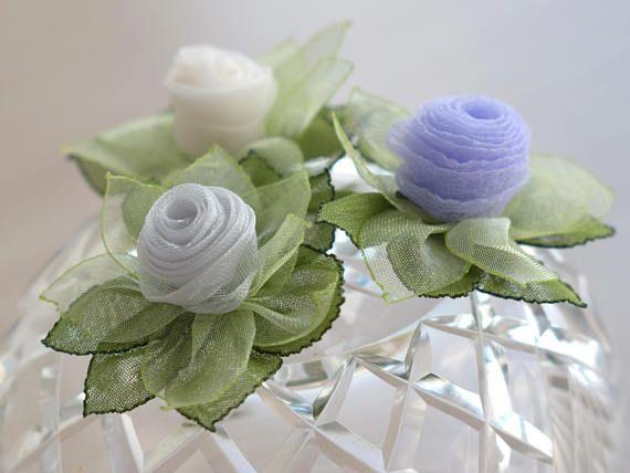 Assorted flowers gift embellishment diy kit small silk rose flower assorted flowers gift embellishment diy kit small silk rose mightylinksfo