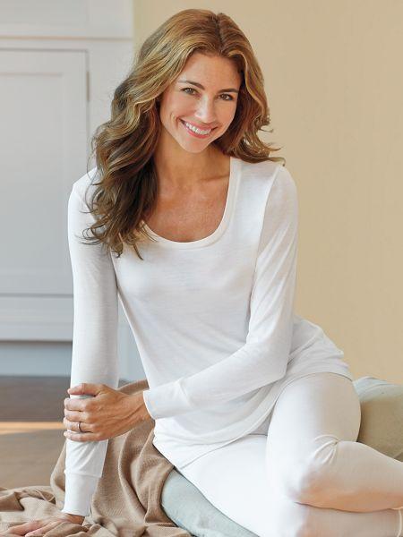 9fcbbf95053a Silk Clothing, Underwear & Undergarments for Women & Men | WinterSilks