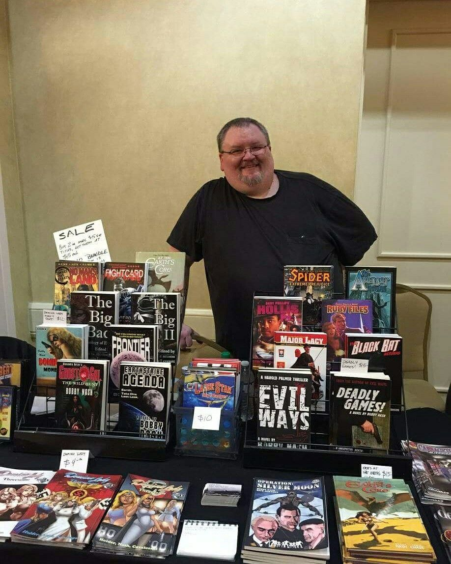 I Had A Great Time At The Atlanta Comic Convention Today Acc Is One Of My Favorite Shows Always A Good Time A Big Thanks Comic Conventions Evil Games Comics
