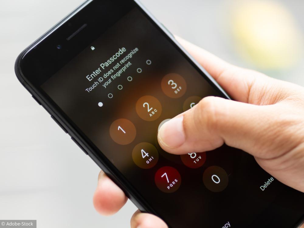 Comment retrouver le code pin de son téléphone portable