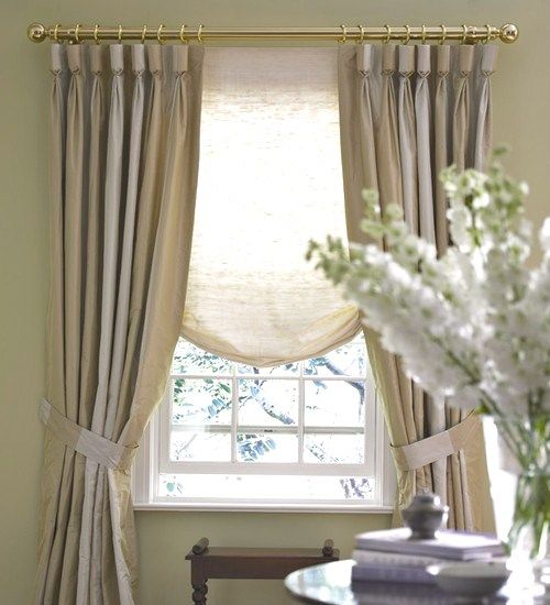 Classic Chic Home Simple Elegance Decorating With Roman
