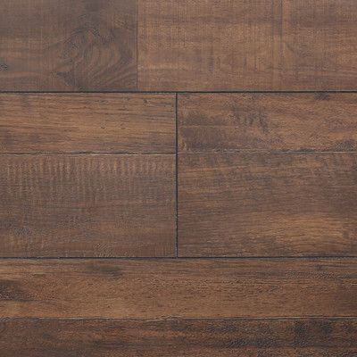 8 X 48 X 123mm Laminate Flooring In Vintage Timber Home Sweet