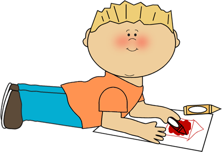 Boy Coloring Clip Art Boy Coloring Image Boy Coloring Clip Art Kids Clipart