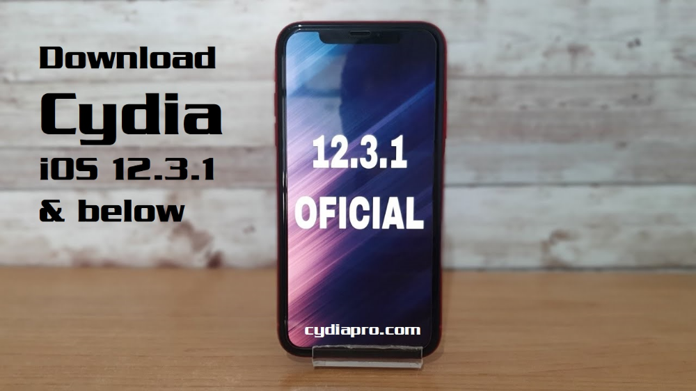 We are here to introduce you about Download Cydia iOS 12.3