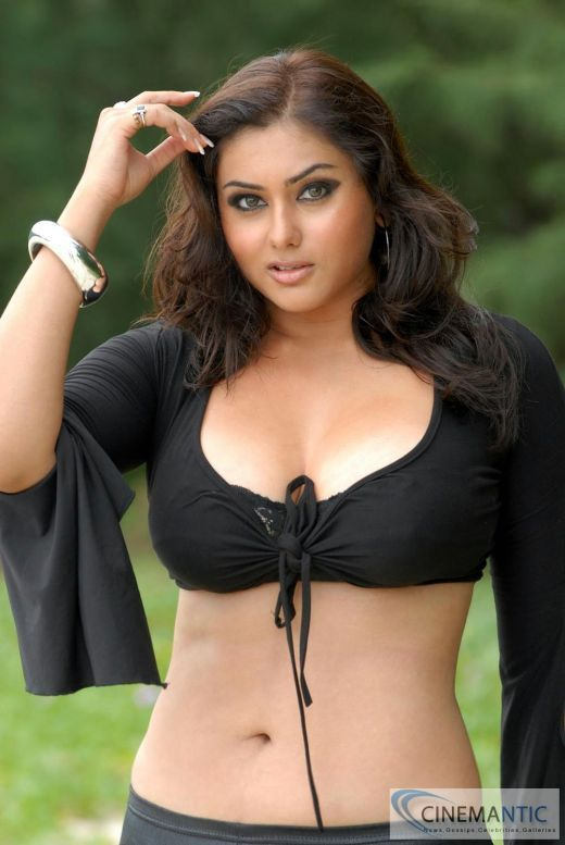Namitha sexy bikini