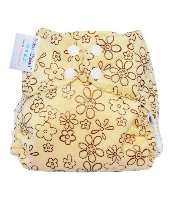 Baby Wizard Cloth Diaper Cover