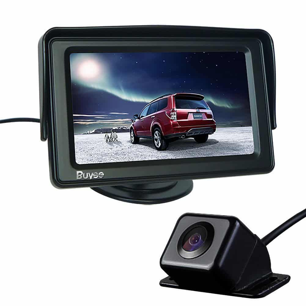 Backup Camera System >> Best Wireless Backup Cameras In 2019 Wireless Backup
