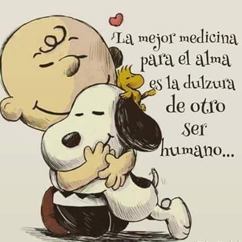 Mi Corazon Es Tuyo Y Mio Comunidad Google Amael Snoopy
