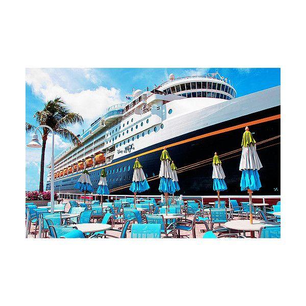 Cruise or .... ? Cruise Cruise!