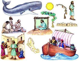 Jonah whale bible story | church | Pinterest | The o'jays, Felt ...