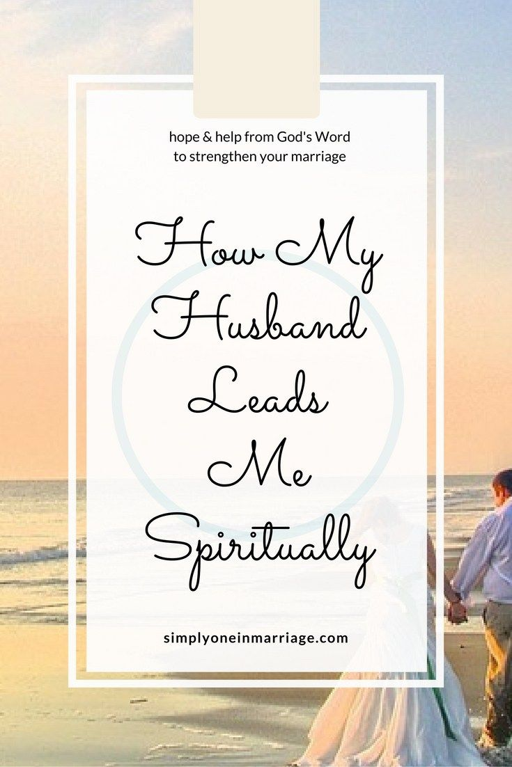 How god leads you to your wife