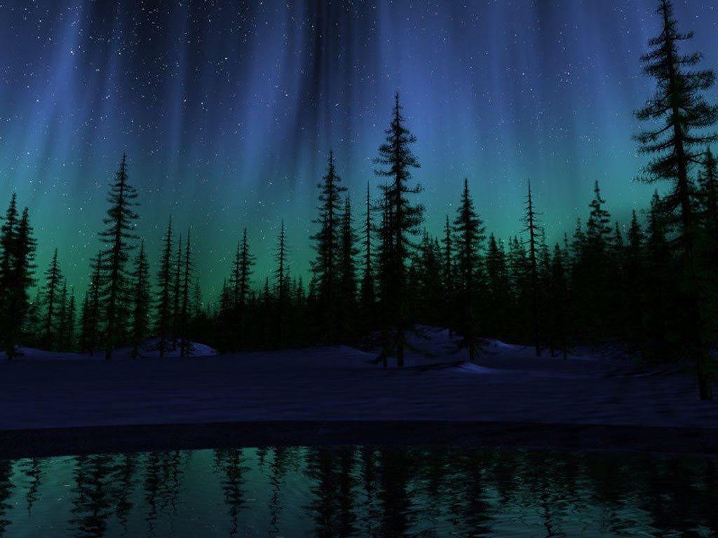 Northern Lights Hd Wallpapers Northern Lights Desktop Wallpaper