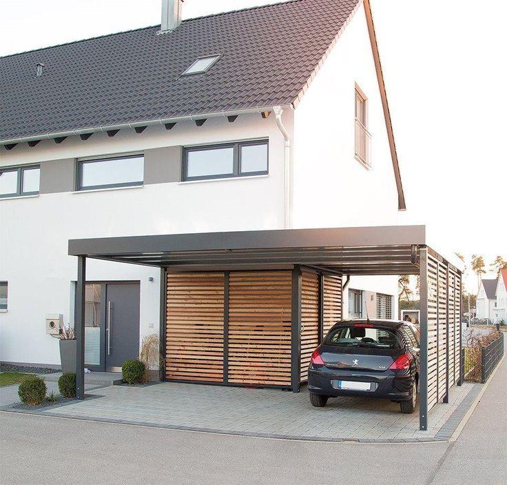 Balkon in 35756 Mittenaar von Russ Holzbau (mit Bildern
