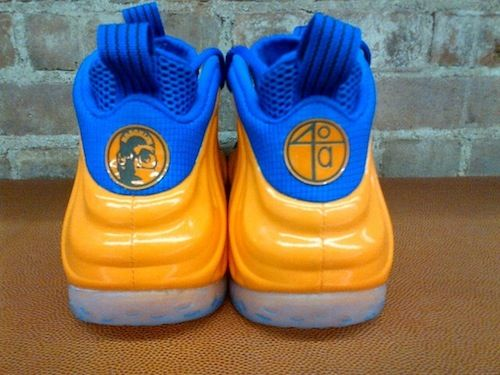 new product 662d6 6be57 Spike Lee Foamposites | Fashion | Sneakers fashion, Running ...