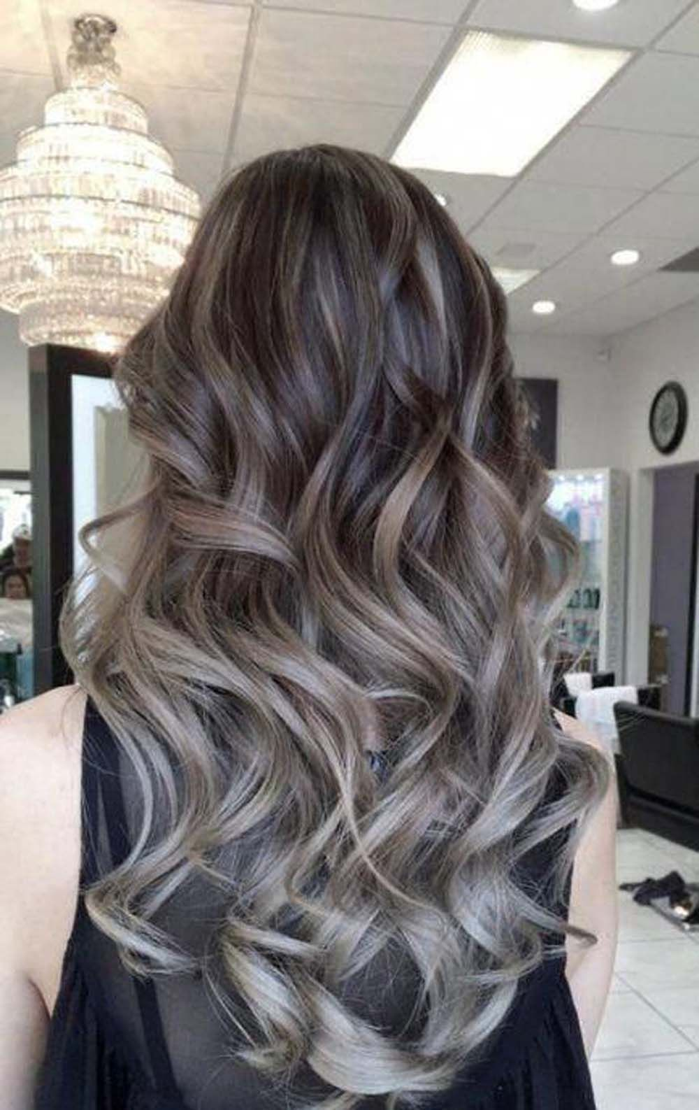 5 Totally Incomparable Balayage Ash Hair Colors You Mustn T Avoid In 2020 Hair Styles Ash Hair Color Hair Color Balayage