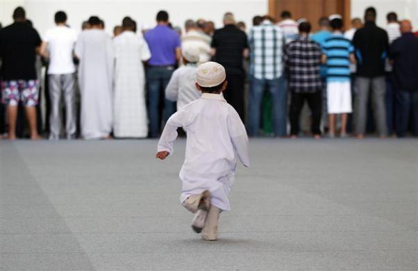 13 Cara Tips Mendidik Anak Solat Agar Jadi Soleh Solehah Orang Anak Agama