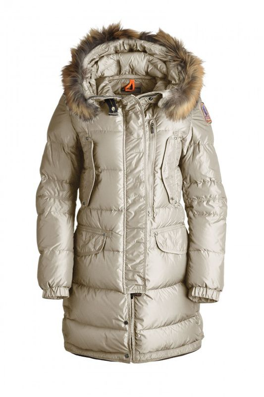 parajumpers down jacket dames