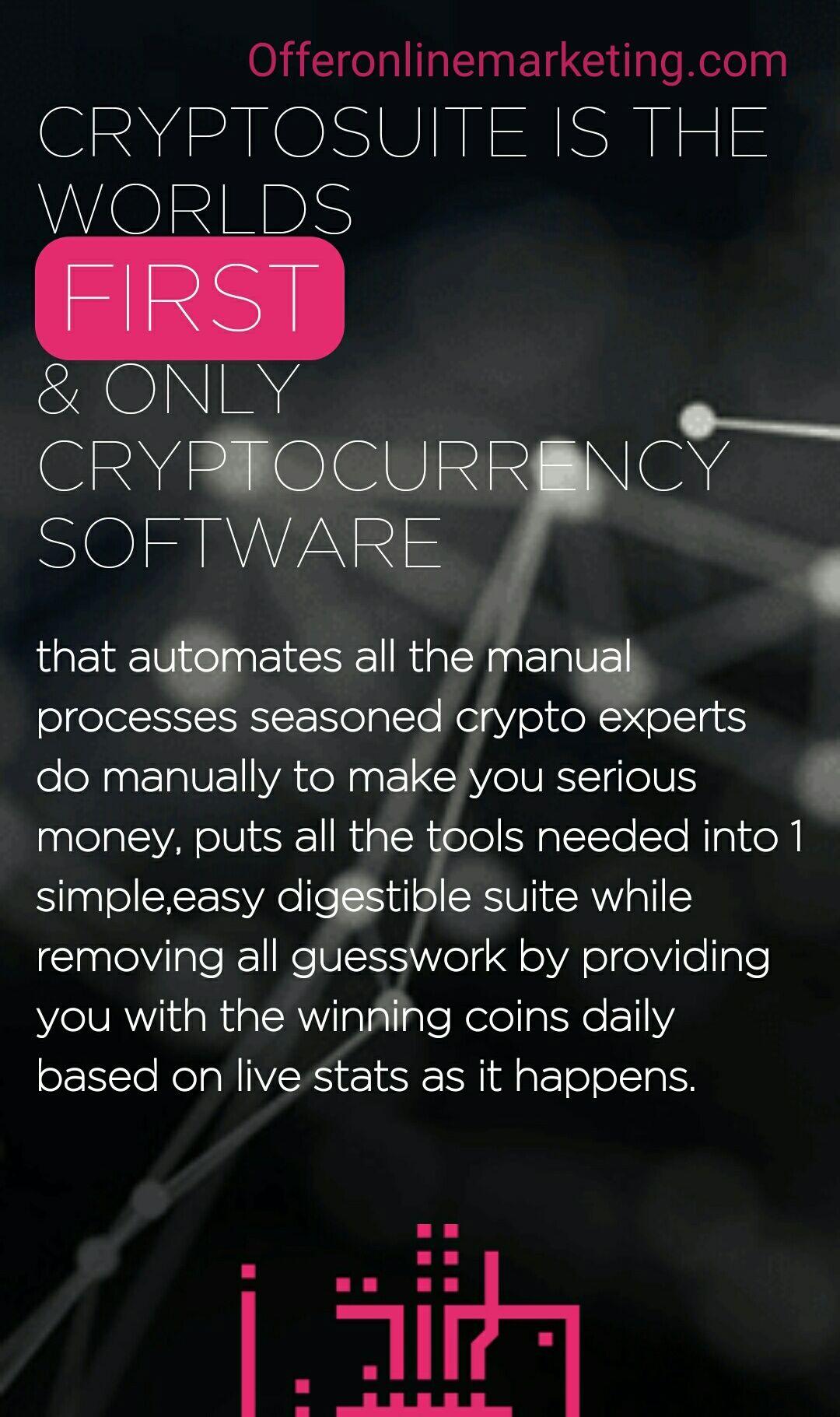 Crypto Currancy software crypto currency cryptomoney