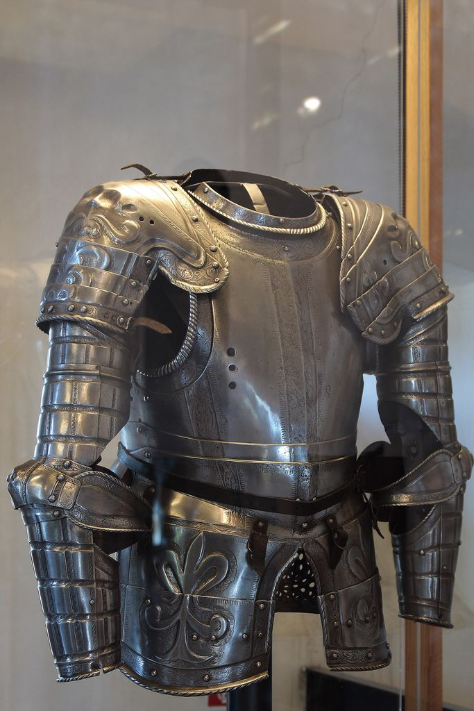 absolutely beautiful armor medieval armor 6 by coccoluto