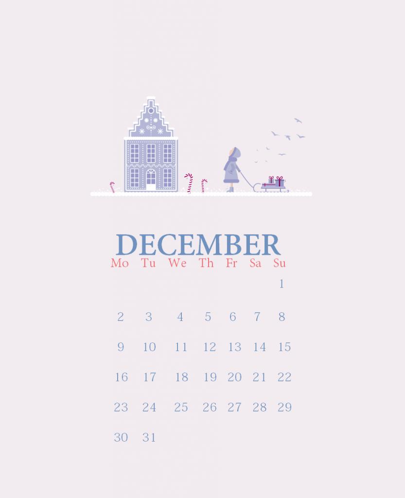 December 2019 iPhone Wallpaper Free in 2020 Iphone