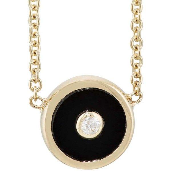Retrouvai Womens Mini Compass Pendant Necklace epYfb0Z7Ks