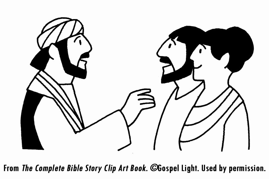24 Ananias and Sapphira Coloring Page in 2020 (With images