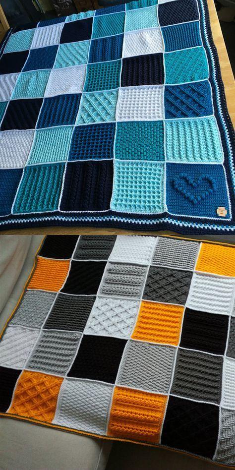 Cozy Afghans Blanket Free Häkelanleitung  #afghans #blanket #hakelanleitung #knittingmodelideas #crochetpatterns