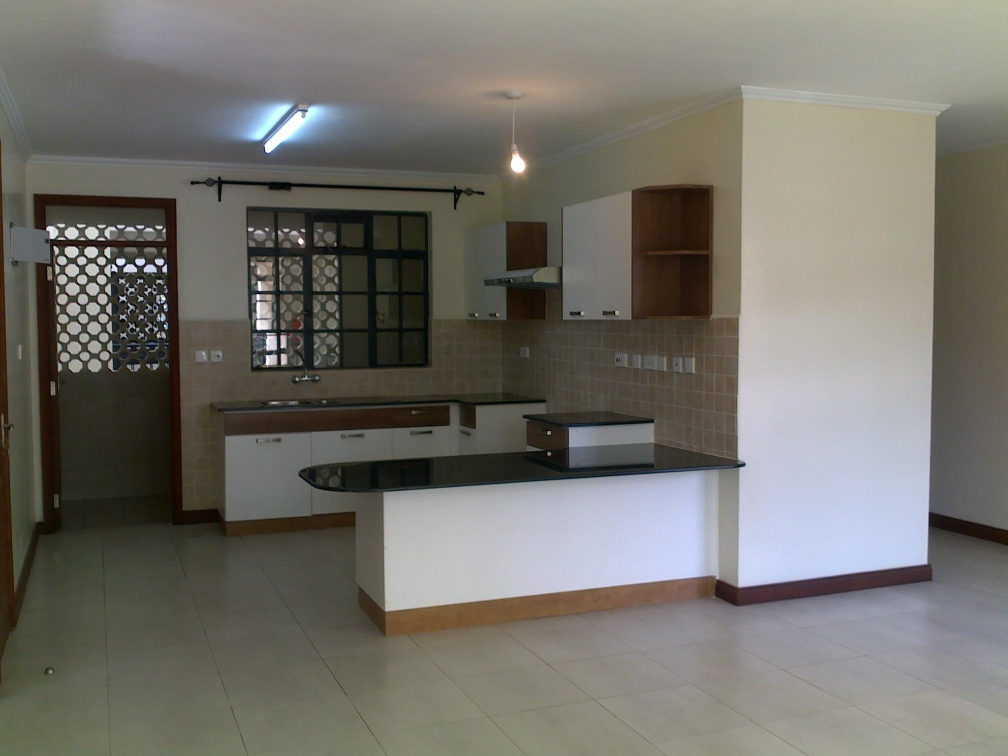 Average cost of building a 3 bedroom house in Kenya in ...