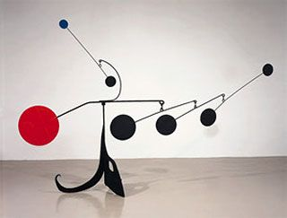 alexander calder myxomatose 1953 art ed calder pinterest inspiration. Black Bedroom Furniture Sets. Home Design Ideas