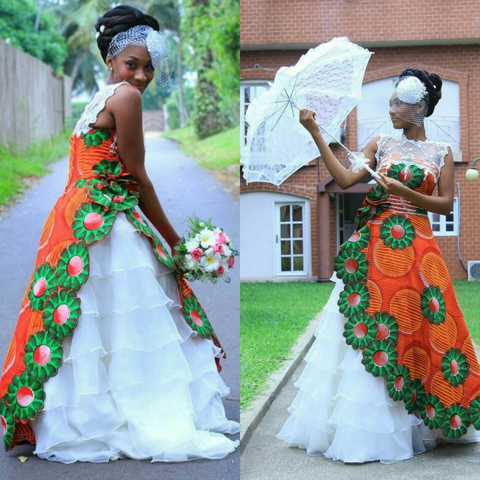 70 African Inspired Wedding Dresses Dresses For Wedding Party