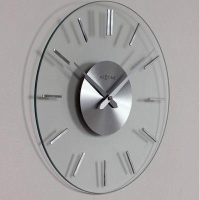 Control Brand Fabio 12 Wall Clock Clock