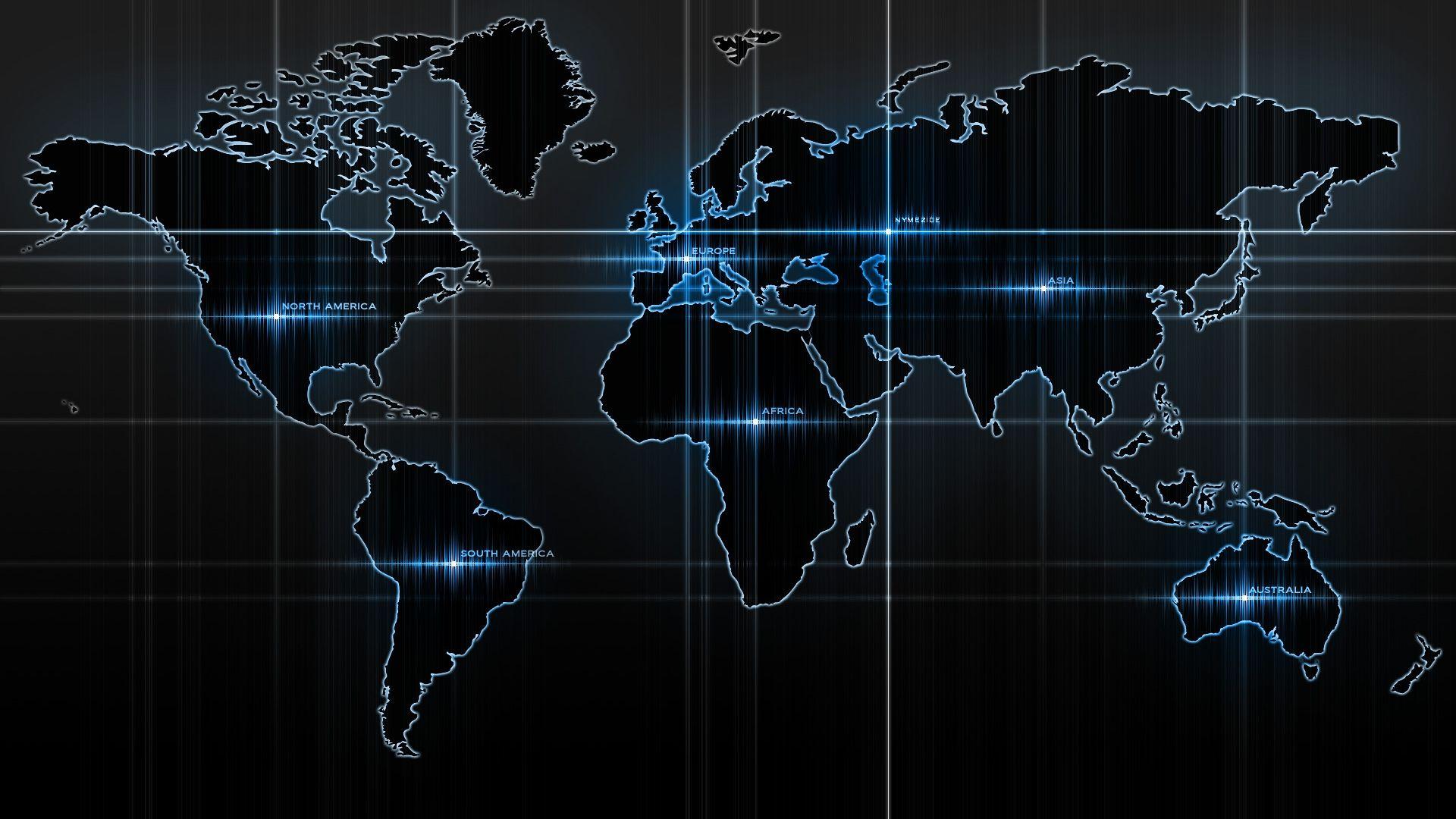 widescreen computer wallpaper a· word maphigh resolution
