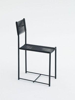 Alfredo Häberli Design Development | Spaghetti Chair