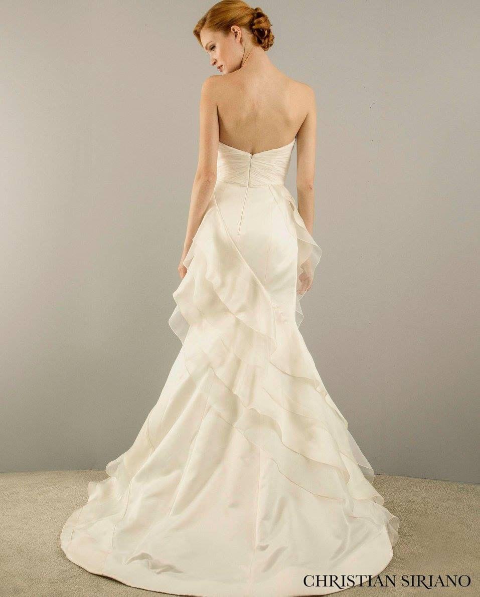 Christian Siriano Kleinfeld Bridal collection Dream