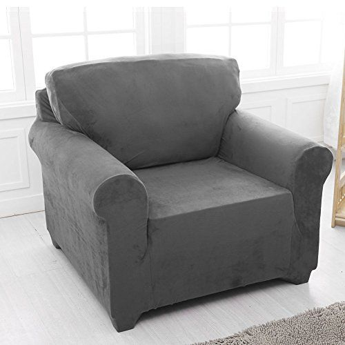 Sofa Bezug Schonbezug Stretch Elastischer Stoff Sofa