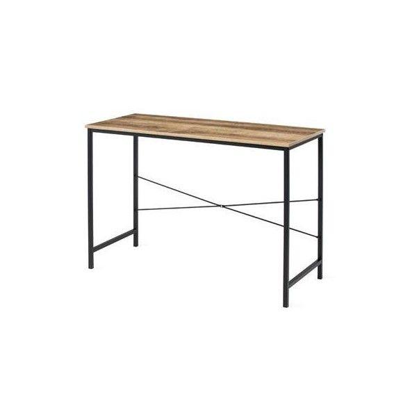 Industrial Essential Desk Kmart Furniture Home Office Furniture Industrial Furniture