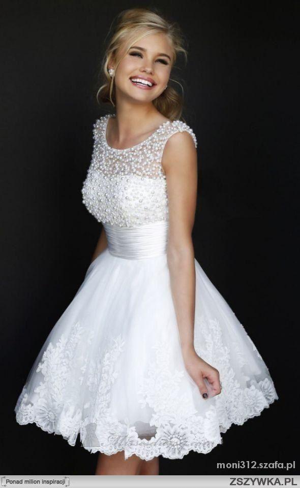 4f5338fc84 Zobacz zdjęcie sukienka na poprawiny dla Panny Mlodej.. w pełnej  rozdzielczości